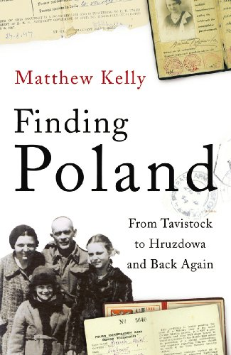9780224081672: Finding Poland