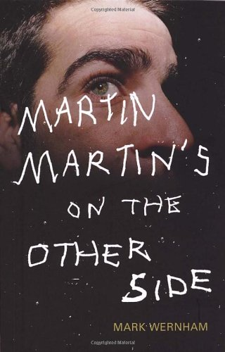 9780224081702: Martin Martin's on the Other Side