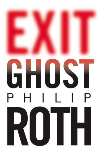Exit Ghost: Roth, Philip