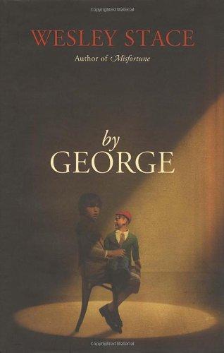 9780224081757: By George