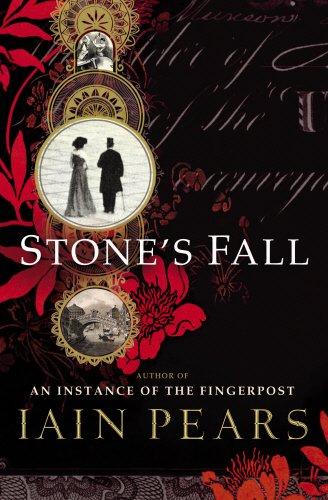 9780224081795: Stone's Fall