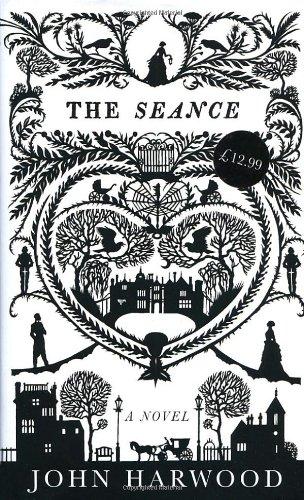 9780224081863: The Seance