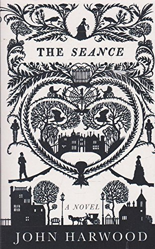 9780224081870: The Seance