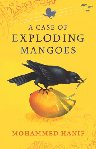 9780224082044: A Case of Exploding Mangoes