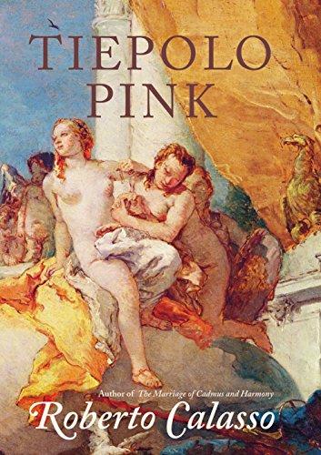 9780224082075: Tiepolo Pink
