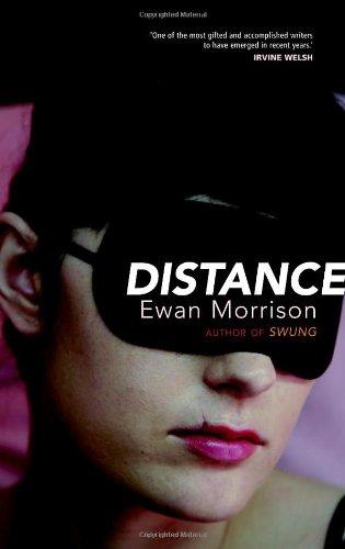 9780224082372: Distance