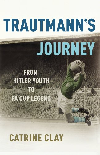 9780224082884: Trautmann's Journey: From Hitler Youth to Fa Cup Legend