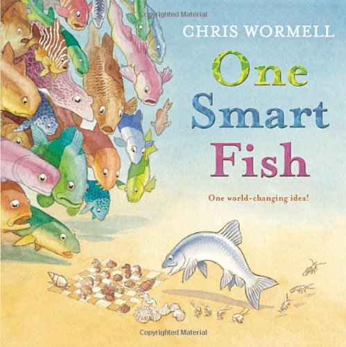 9780224083546: One Smart Fish