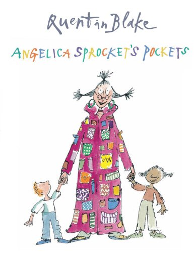9780224083768: Angelica Sprocket's Pockets
