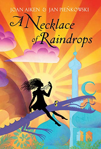 9780224083805: A Necklace Of Raindrops