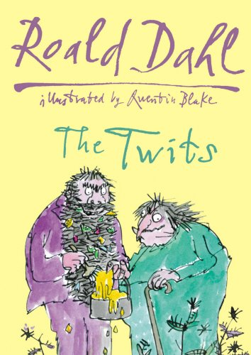 9780224083850: The Twits