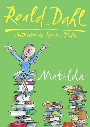 9780224083881: Matilda