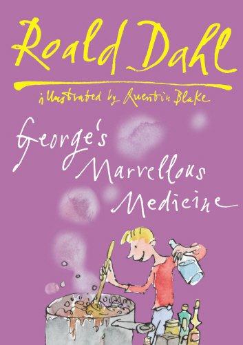 9780224083898: George's Marvellous Medicine