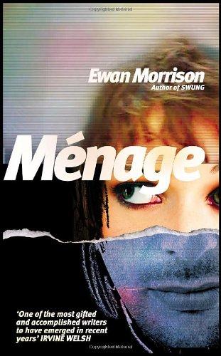 9780224084406: Menage