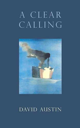 9780224084451: A Clear Calling
