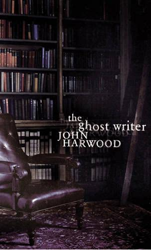 9780224084512: The Ghost Writer
