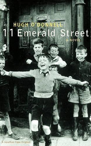 9780224084536: 11 Emerald Street