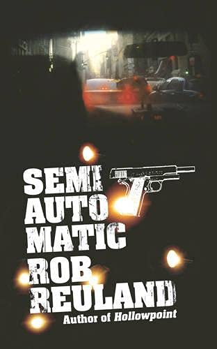 9780224084598: Semiautomatic