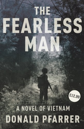 9780224084635: The Fearless Man