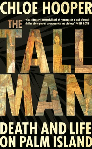 9780224084666: Tall Man, the Death of Doomadgee