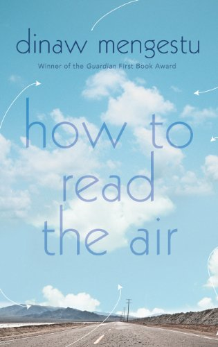 9780224084710: How to Read the Air