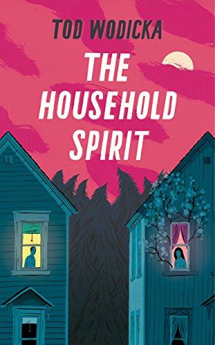 9780224084871: The Household Spirit