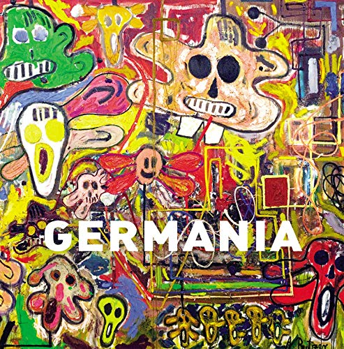 The Triumph of Painting: Germania: Saatchi Gallery