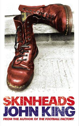 9780224085168: Skinheads