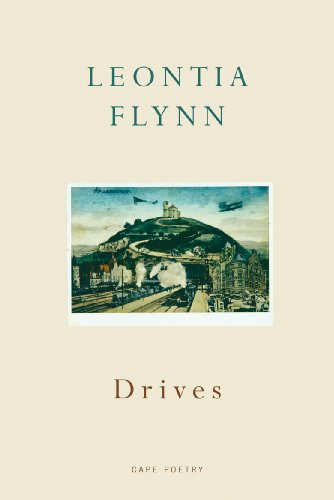 Drives (Cape Poetry): Leontia Flynn