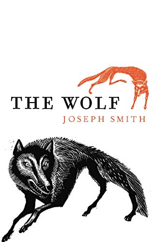 9780224085199: The Wolf