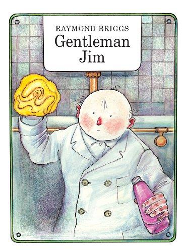 Gentleman Jim: Raymond Briggs