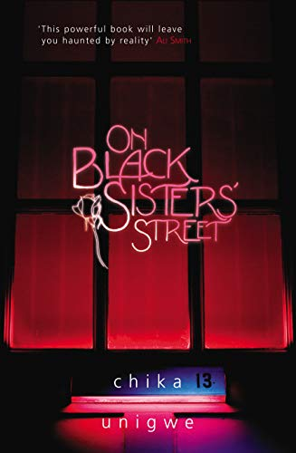 9780224085304: On Black Sisters' Street