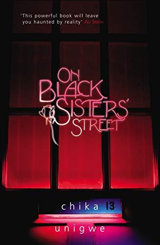 9780224085304: On Black Sisters Street