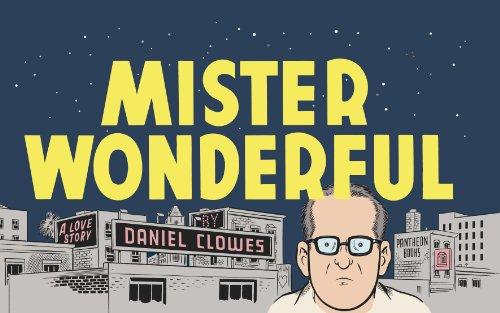 9780224085342: Mister Wonderful: A Love Story