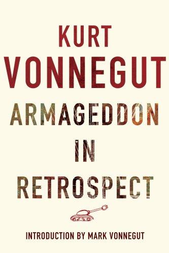 9780224085397: Armageddon in Retrospect