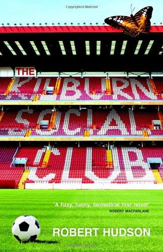 9780224085847: The Kilburn Social Club