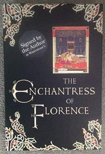 The Enchantress of Florence: Rushdie, Salman