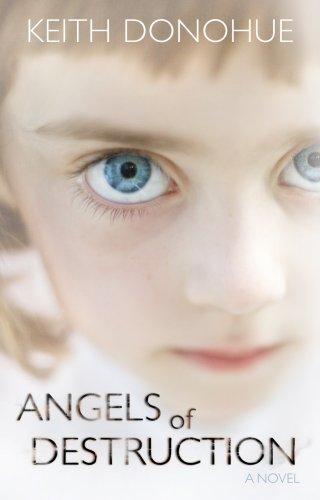 9780224086134: Angels of Destruction