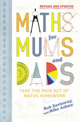 9780224086356: Maths for Mums and Dads