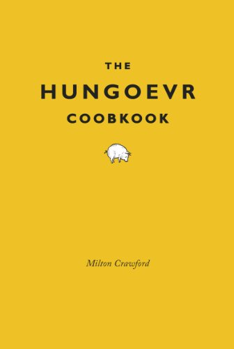 9780224086578: The Hungover Cookbook