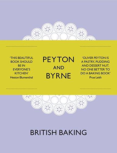 9780224086615: British Baking