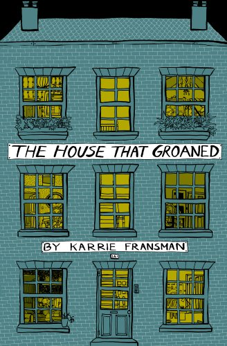 9780224086813: The House that Groaned
