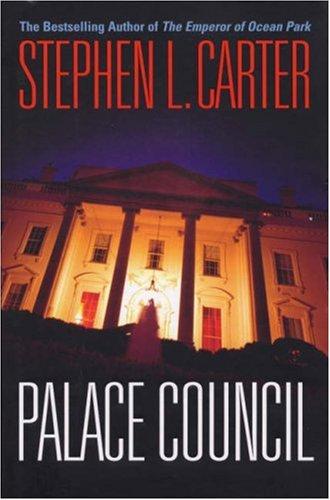 9780224087179: Palace Council