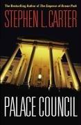 9780224087193: Palace Council