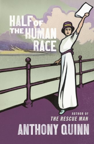 9780224087292: Half of the Human Race