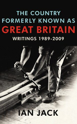 9780224087353: The Country Formerly Known as Great Britain