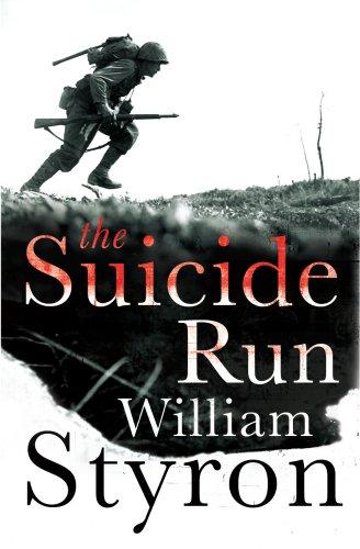 9780224087384: The Suicide Run