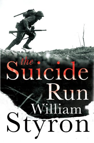 9780224087384: The Suicide Run: Five Tales of the Marine Corps