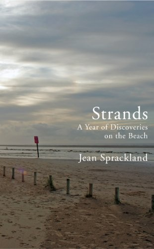9780224087452: Strands: A Year of Discoveries on the Beach