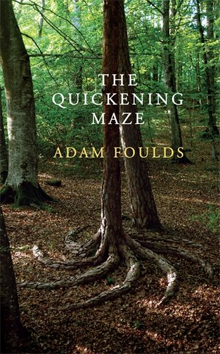 The Quickening Maze: Foulds, Adam